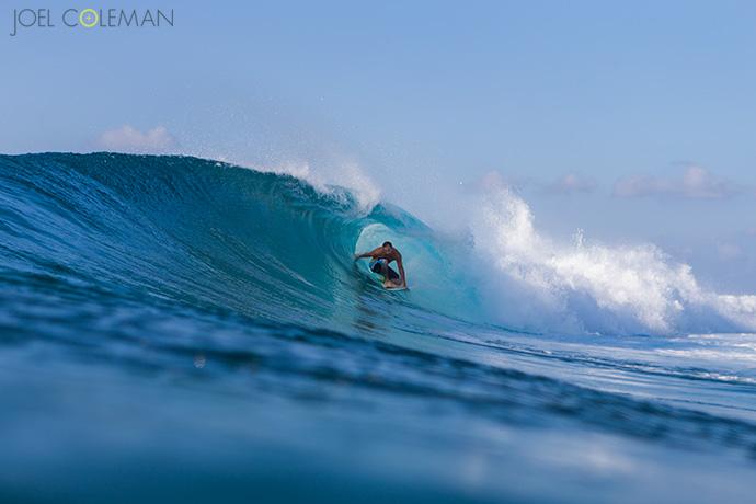 Photo: Joel Coleman |Saltmotion.com