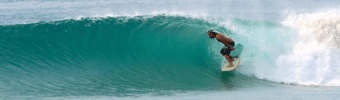 Mexico Surf Holidays & Trips | The Perfect Wave