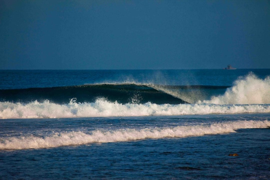 Kandooma late arvo glassy perfection