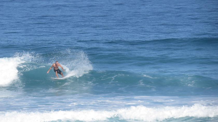 kauai surf