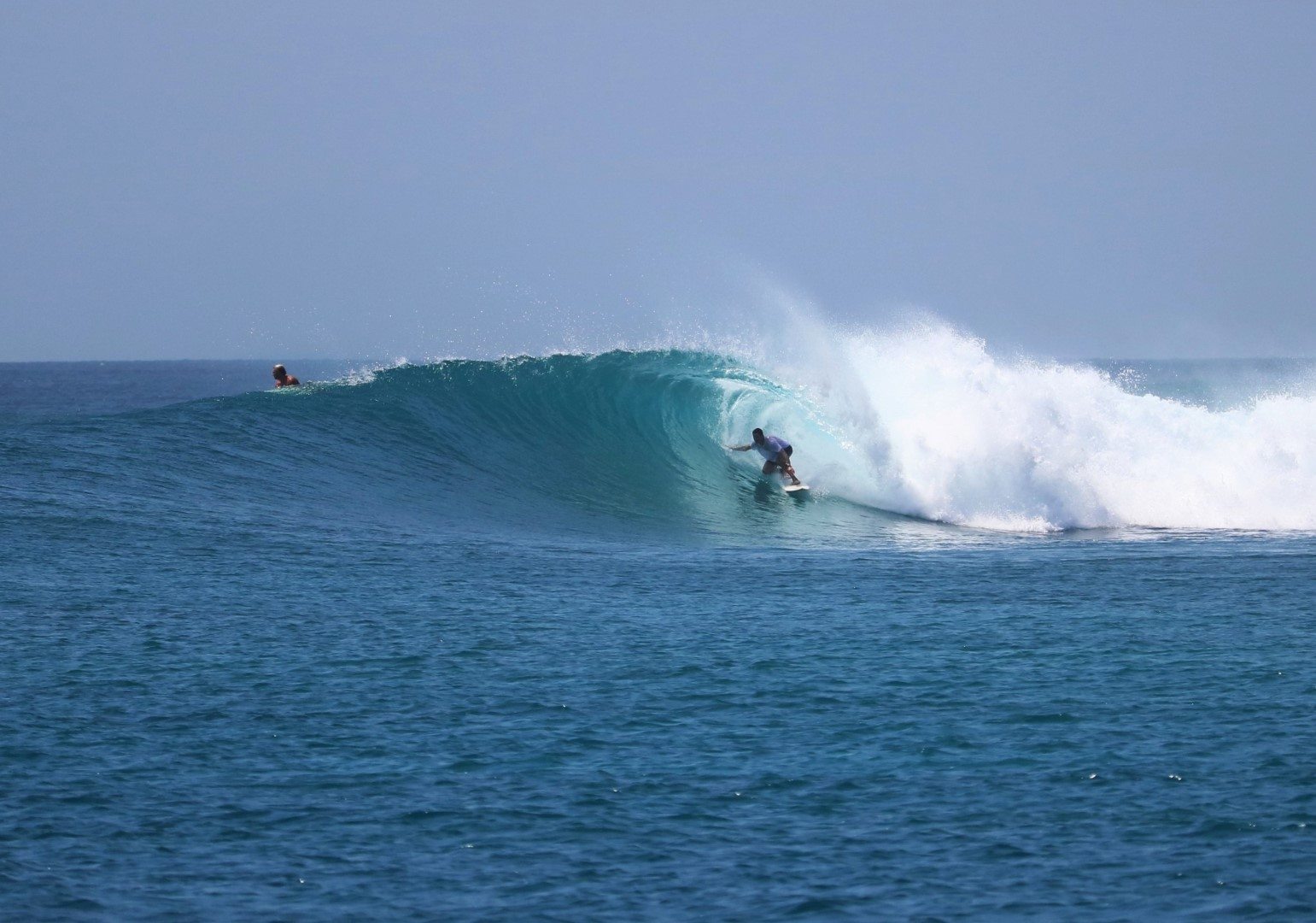 Fun, but inconsequential Maldives bowl. – Nathu
