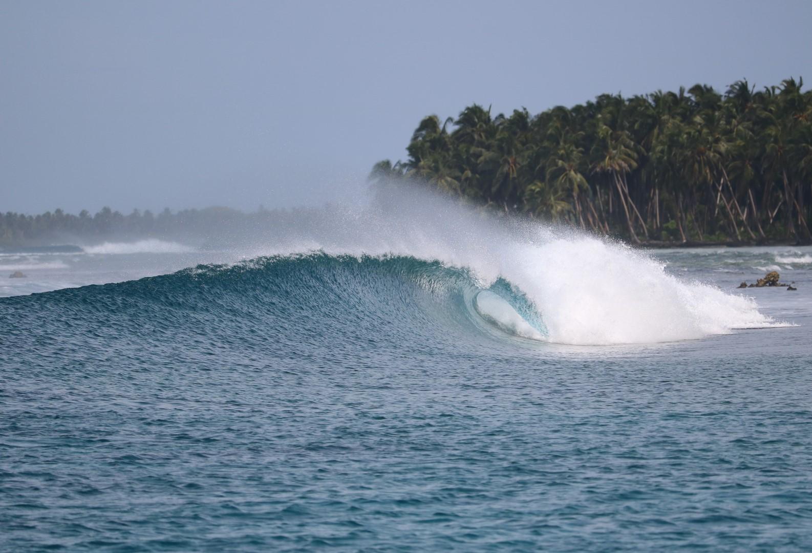 Maldivian perfection. – Nathu
