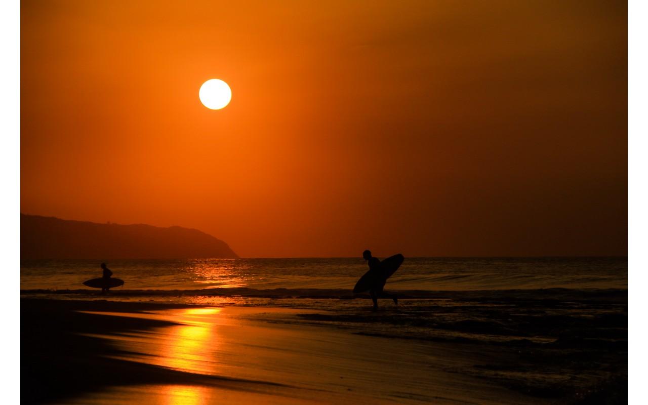 north-shore-sunset