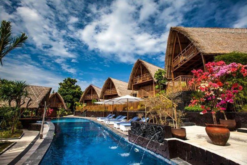 S Resorts Hidden Valley, Bali
