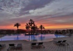 Robinson Club Agadir, Morocco
