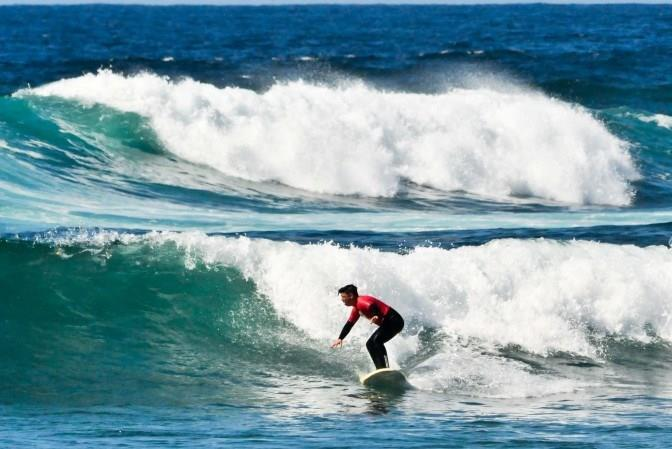 Protest Surf School, Fuerteventura