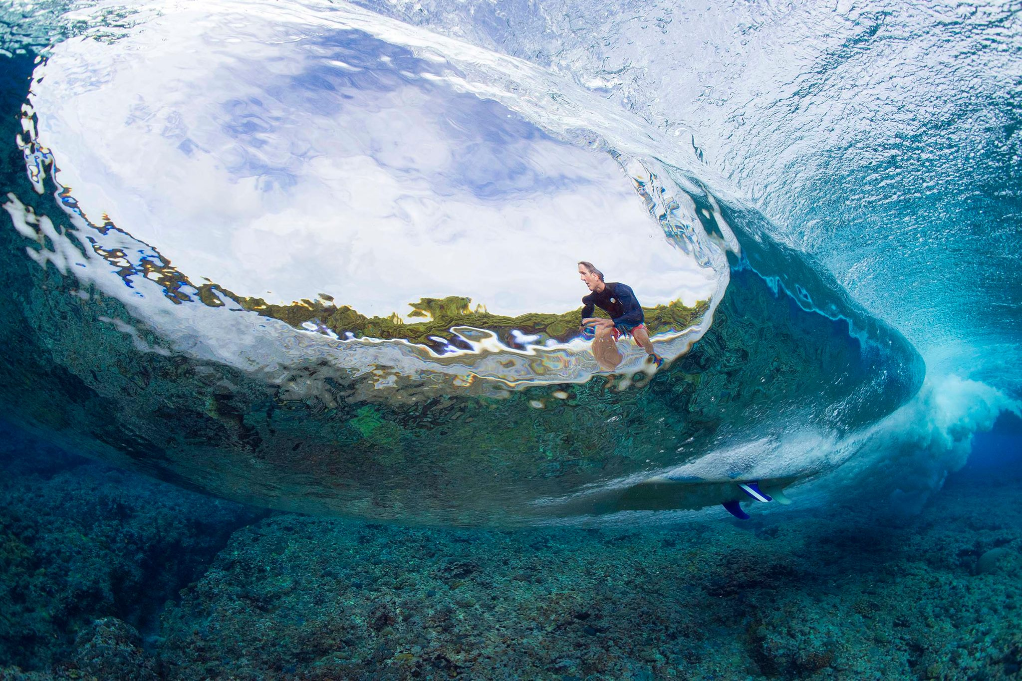 PNG Surfaris The perfect wave