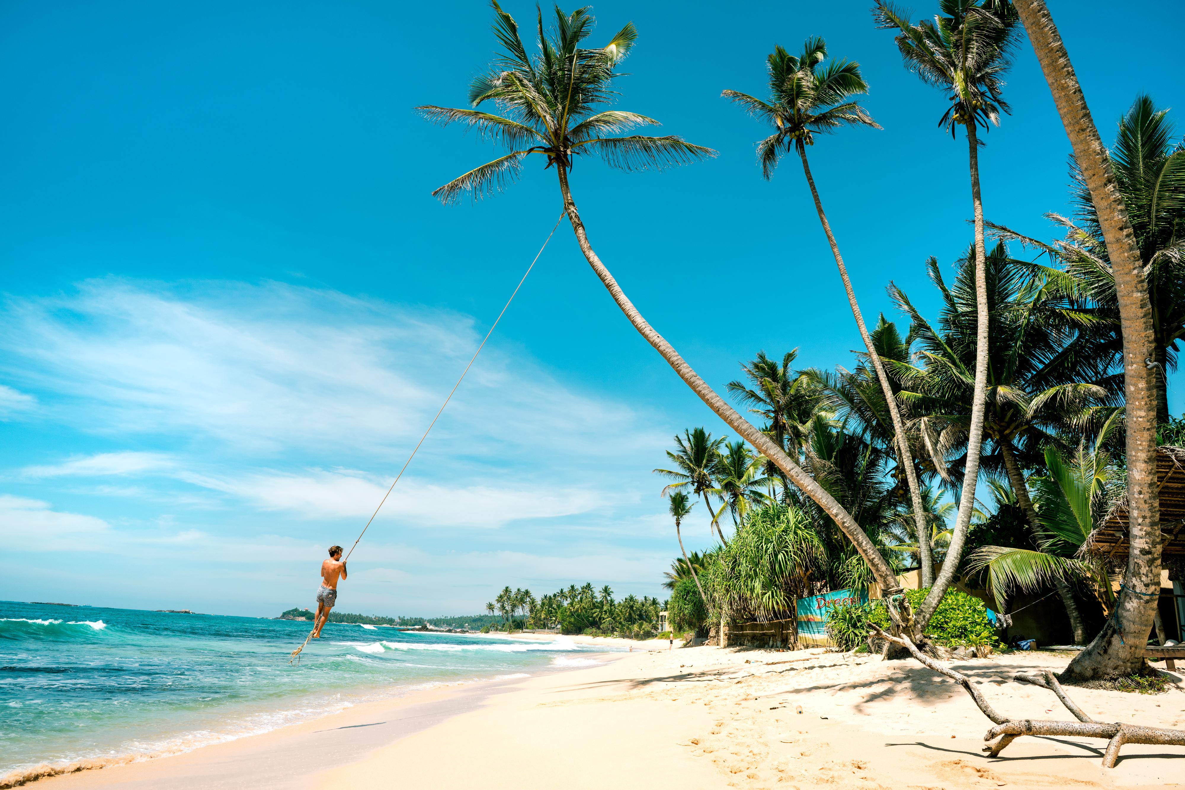 Sri Lanka Canteloupe Hotels