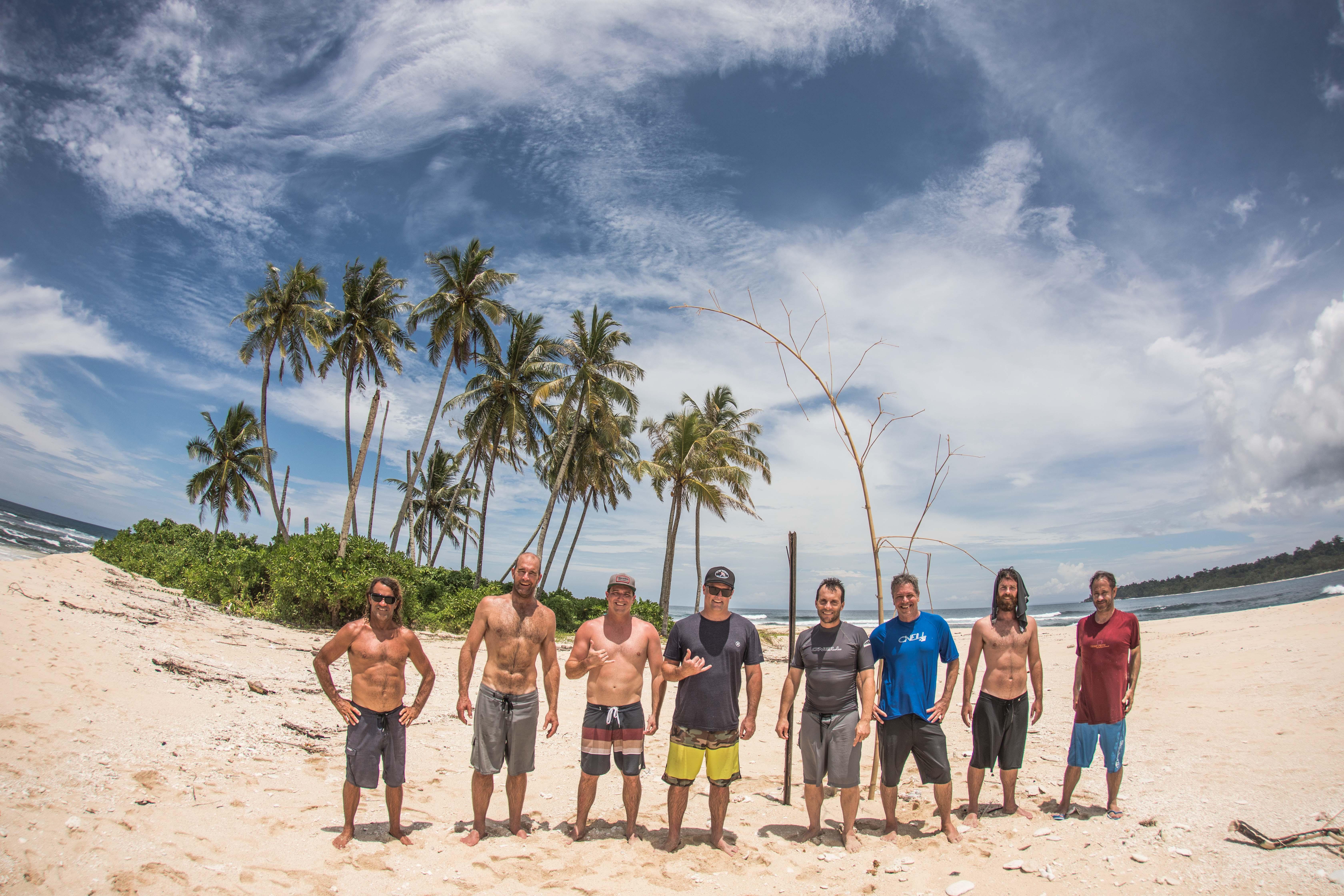 oasis mentawai surf