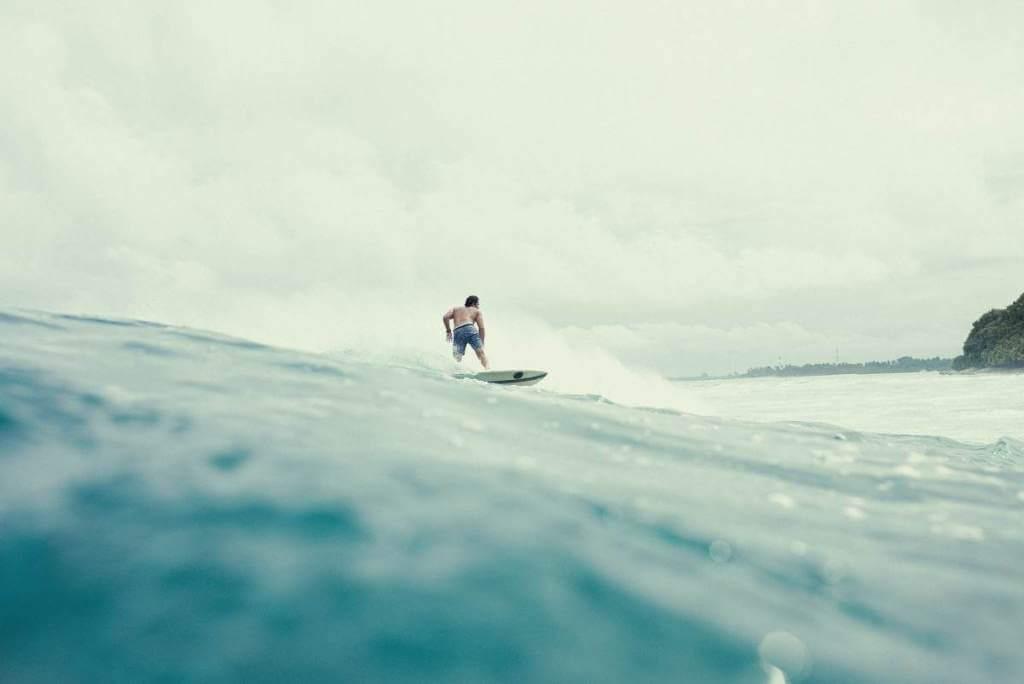 luxury surfing maldives club med kani