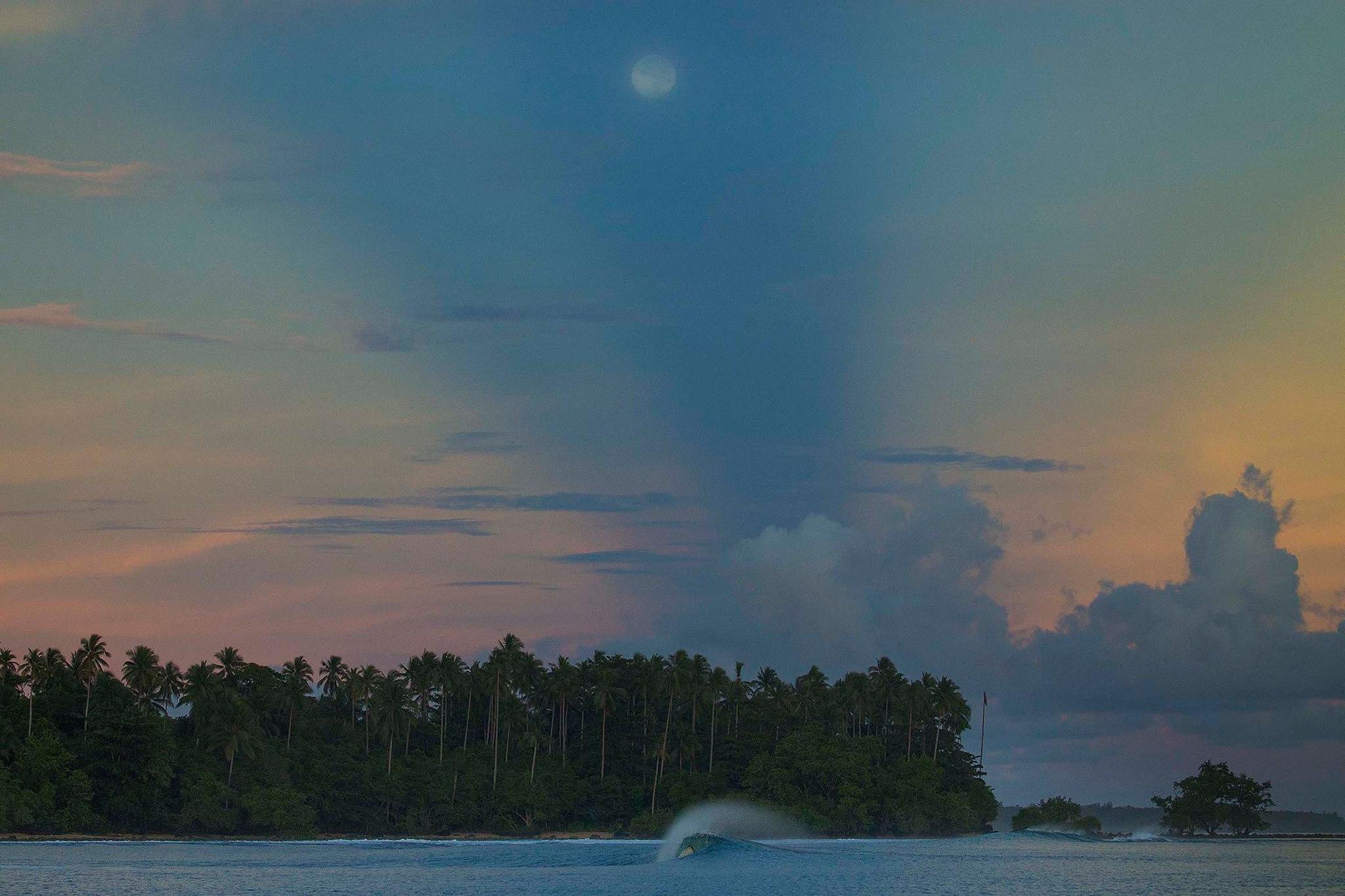 PNG Surfaris PNG Explorer
