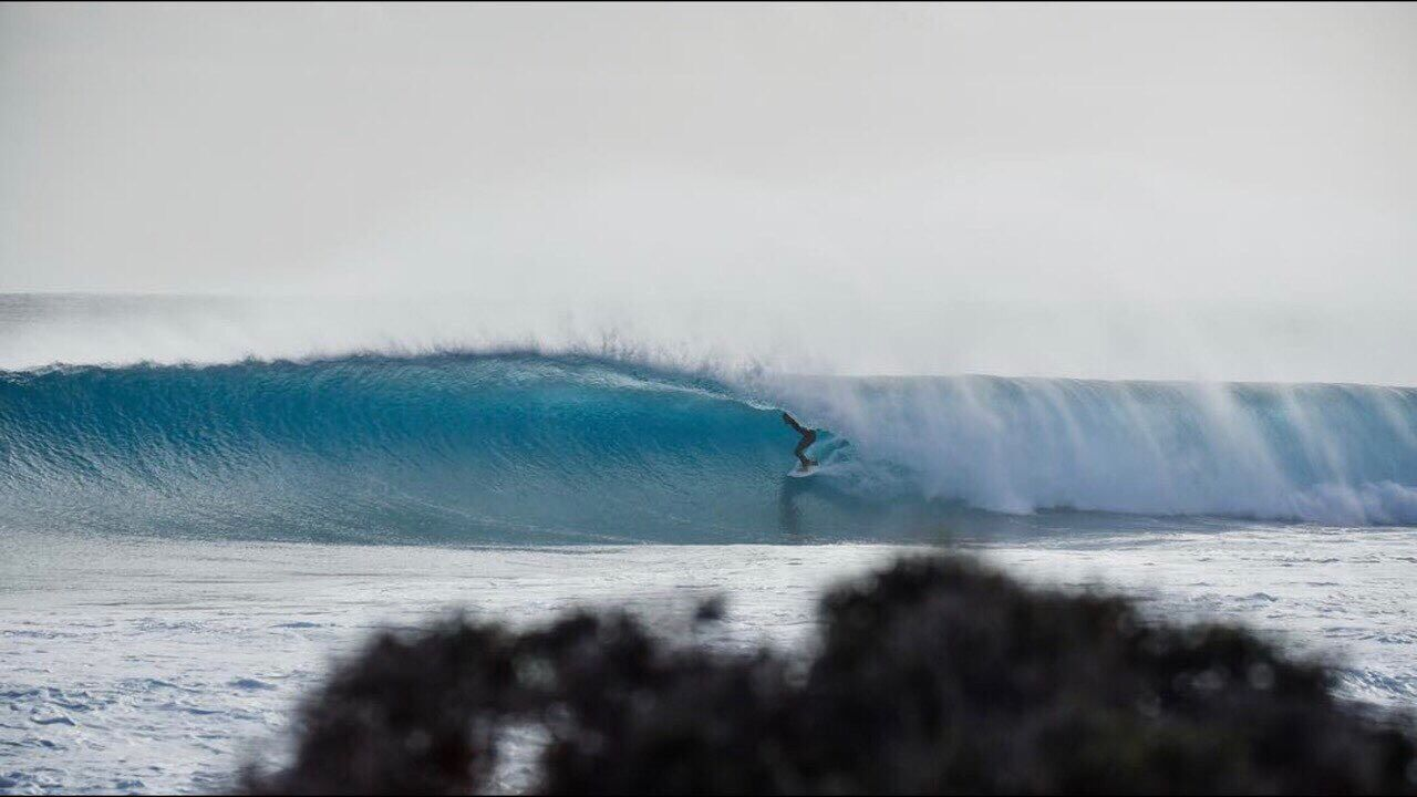 where to surf in europe in spring