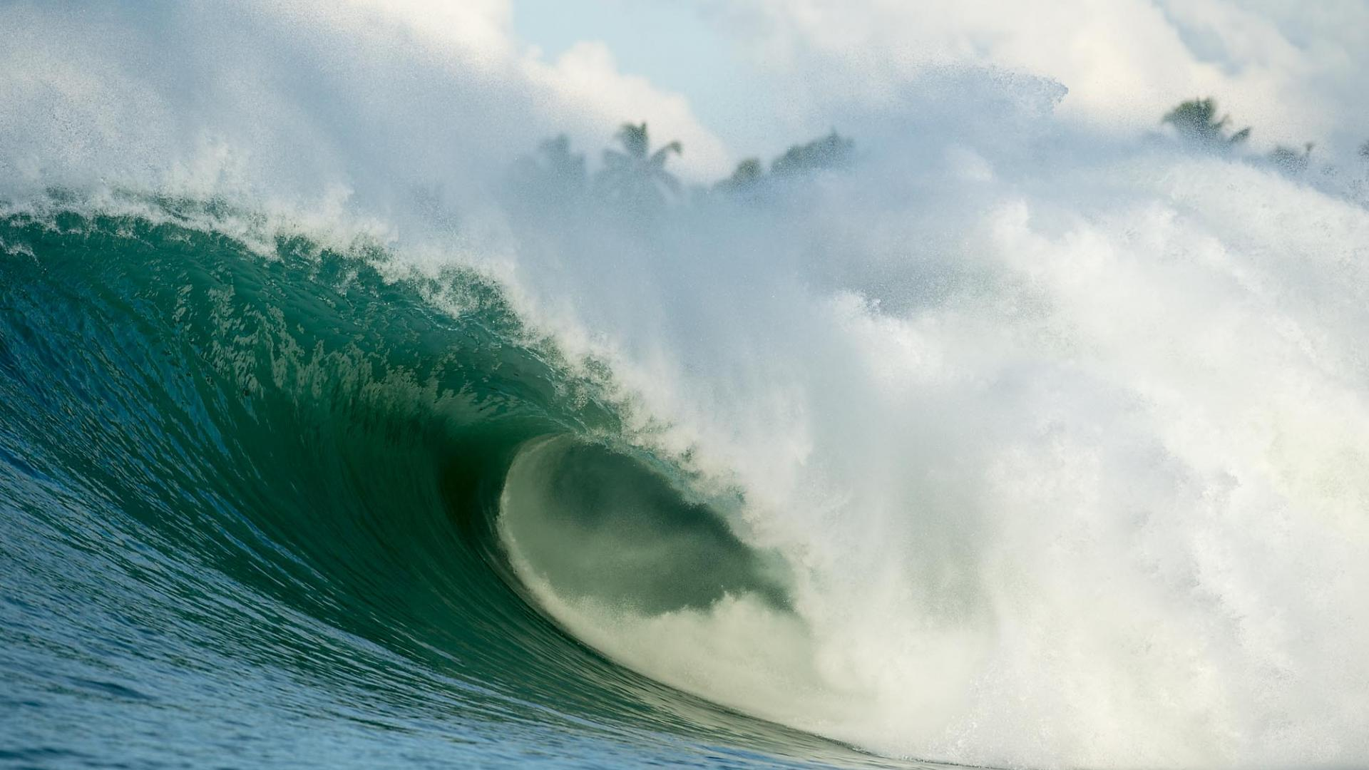 World-class Indonesian wave Nias has been added to the World Surf League Asian Tour