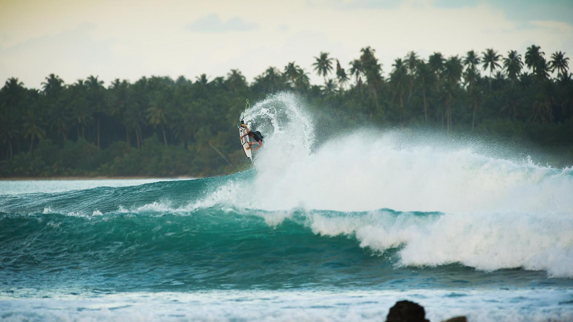 5 Days 4 Nights Nias Island Tour Package | Fun Sumatra