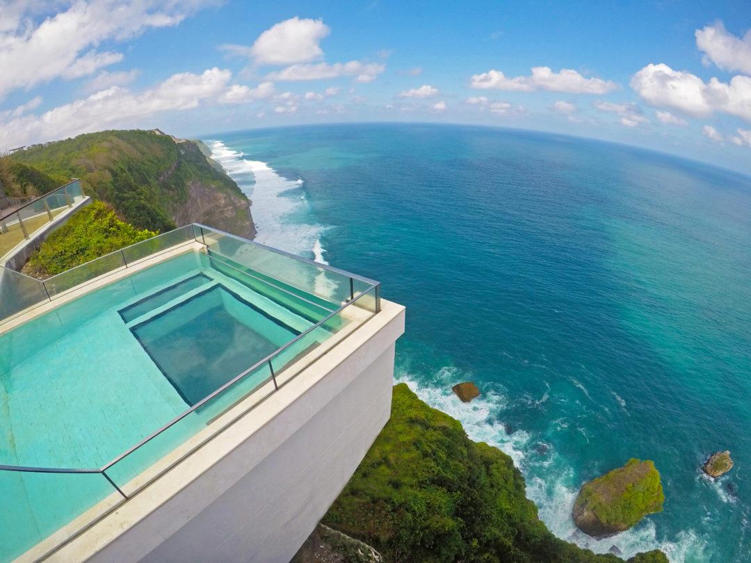 The Edge Resort Uluwatu Bali
