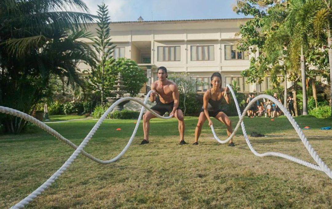 S Resorts Bali