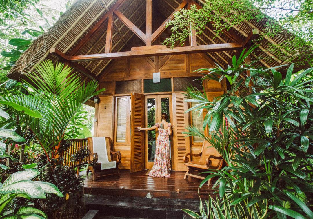 S Resorts Bali Lumbung