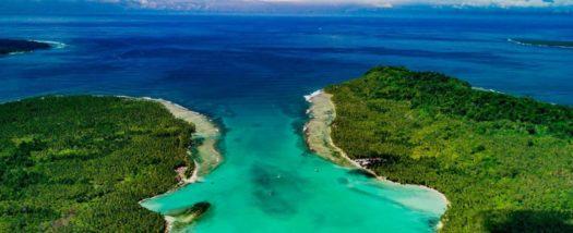 Telo Island Surfing Village