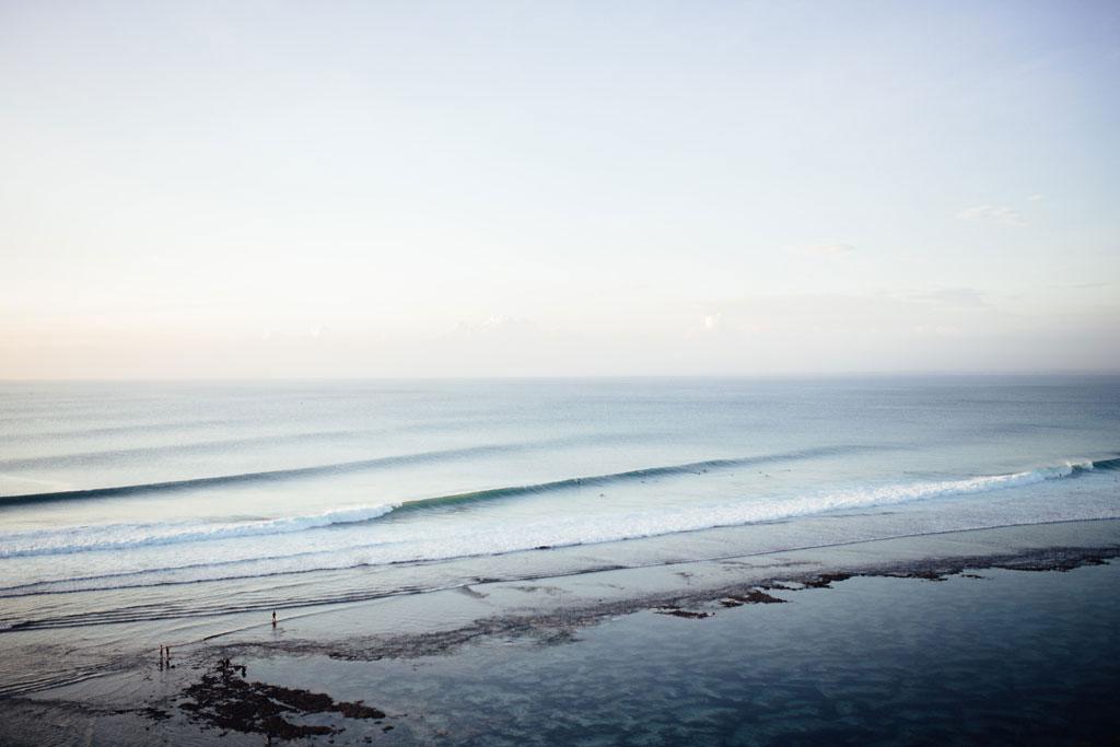 surfing at suarga padang padang 2