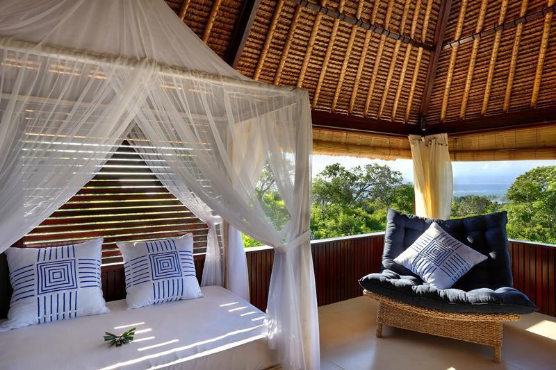Villa Bukit - Lembongan