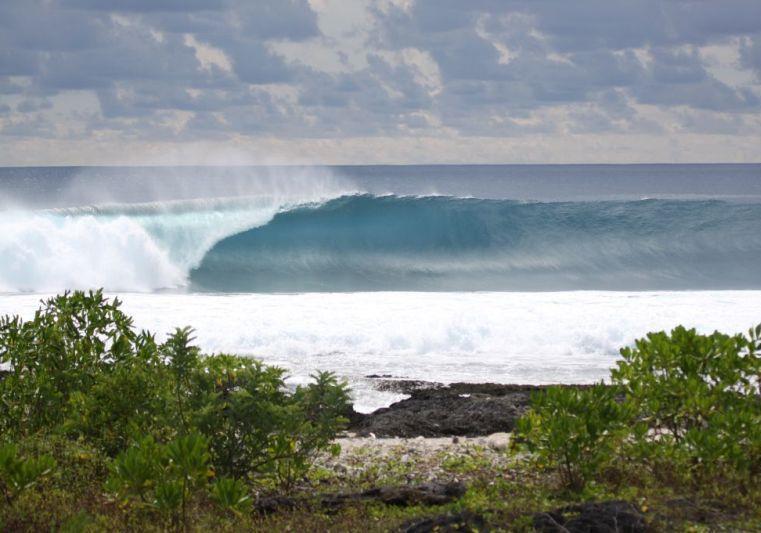 surfing in asu