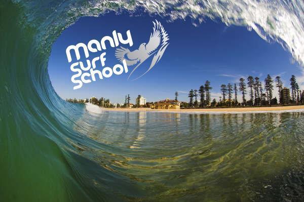 Manly Surf School Sydney