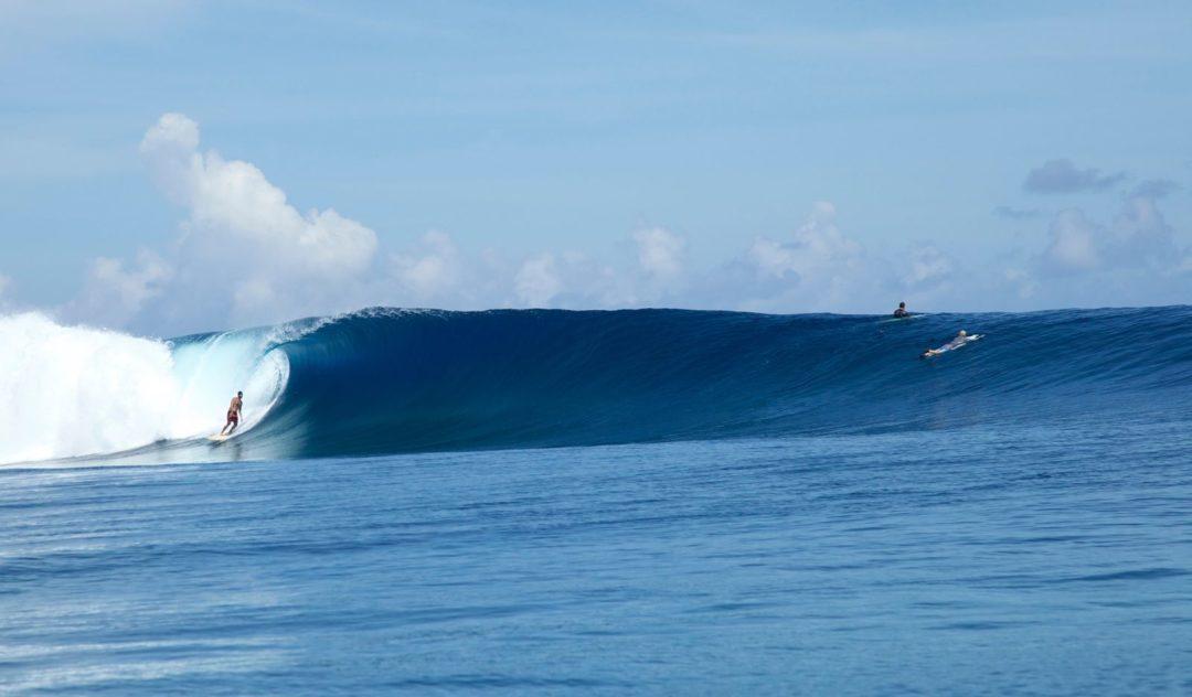 Asu surf spot