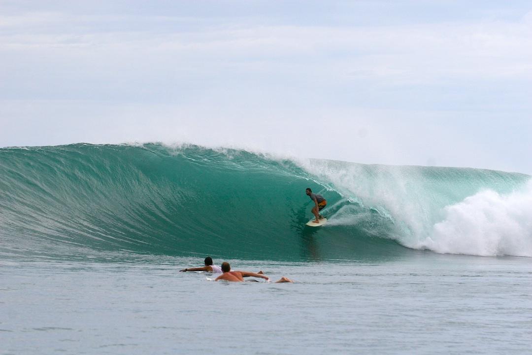 asu surf camp nias