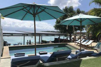 Playgrounds Wave Lodge - Nusa Lembongan