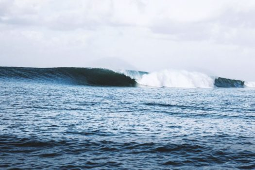 Sri Noa Noa Indonesia Surf Charter