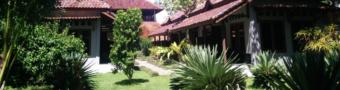damai bungalows krui south sumatra