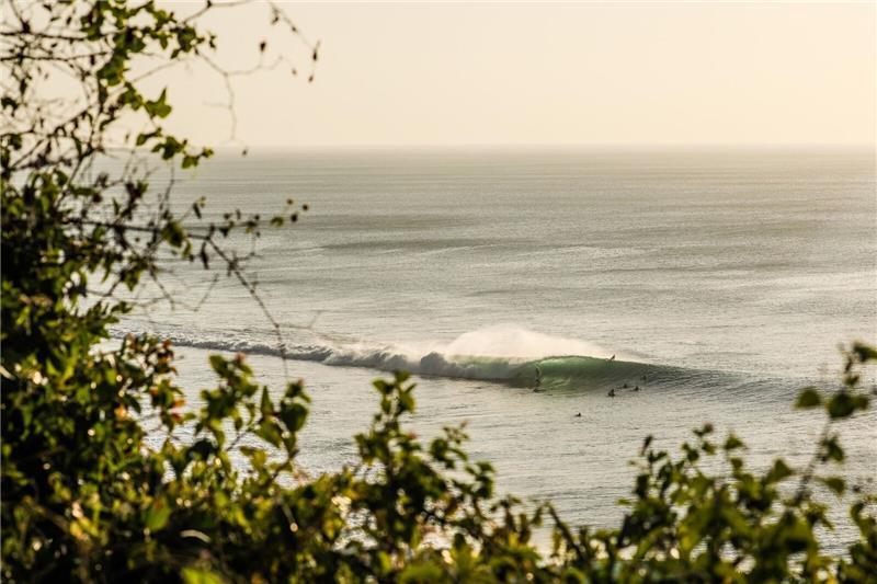 BL Blast Off Bali