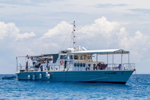 Huey Mentawai Surf Charter